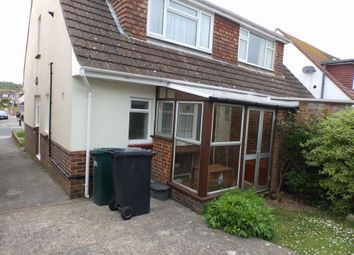Thumbnail 2 bed town house to rent in Graham Avenue, Portslade, Brighton, East Sussex