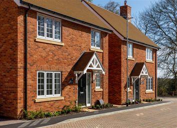 Thumbnail 3 bedroom link-detached house for sale in Rye Road, Hawkhurst, Cranbrook