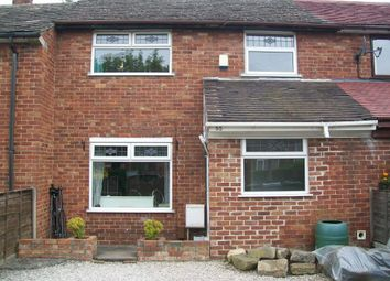 Thumbnail 3 bed terraced house to rent in Twinnies Road, Lacey Green, Wilmslow