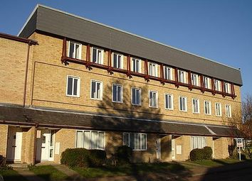 Thumbnail 1 bedroom flat to rent in Holyoake Court, Whitehill Road, Cambridge
