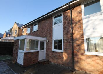 Thumbnail 2 bed flat to rent in Upton Road, Norwich