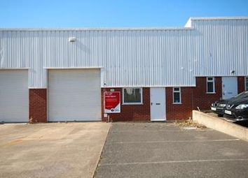 Thumbnail Light industrial to let in Unit 3, Northbrook Close, Gregoryís Mill Street, Worcester, Worcestershire