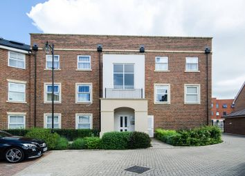 Thumbnail 2 bed flat to rent in Summer Gardens, West Ruislip