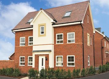 """4 bed detached house for sale in """"Hesketh"""" at """"Hesketh"""" At Woodcock Square, Mickleover, Derby DE3"""