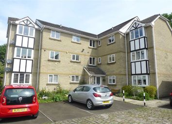 Thumbnail 2 bedroom flat for sale in Silverlands Park, Buxton, Derbyshire