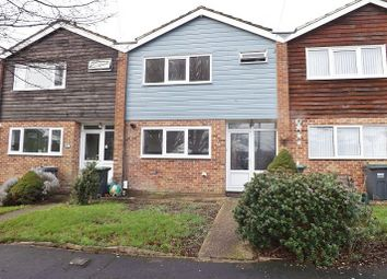 Thumbnail 3 bed property to rent in Galaxie Road, Cowplain, Hampshire