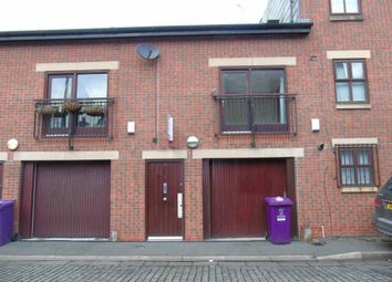 Thumbnail 2 bed mews house to rent in Upper Hampton Street, Toxteth