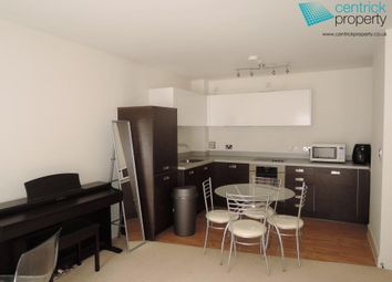 Thumbnail 1 bed flat to rent in The Postbox, Upper Marshall Street, Birmingham