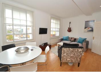 Thumbnail 2 bed duplex to rent in Ladbroke Grove, London