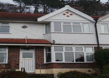 Thumbnail 5 bedroom terraced house to rent in 4 Brynglas Road, Llanbadarn Fawr, Aberystwyth