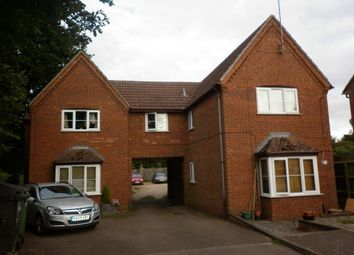 Thumbnail 2 bedroom flat to rent in The Pyghtle, Earls Barton, Northampton