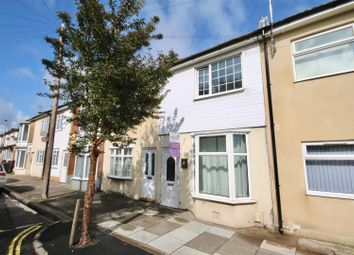3 bed terraced house for sale in Ranelagh Road, Portsmouth PO2