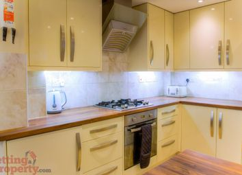 Thumbnail 4 bed end terrace house to rent in Uplands, Welwyn Garden City