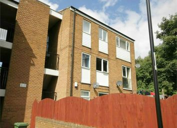 Thumbnail 2 bed flat to rent in Dunstanburgh Close, Oxclose, Washington, Tyne And Wear