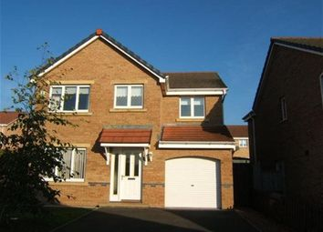 Thumbnail 4 bed detached house to rent in Tarrareoch Court, Armadale