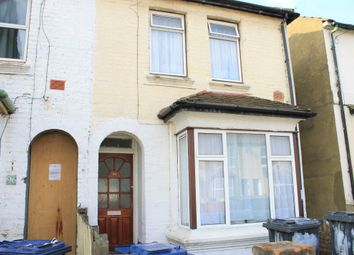 Thumbnail 3 bed terraced house to rent in Clarence Street, Southall