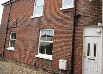 Thumbnail 1 bed flat to rent in 38 Languard Road, Freemantle Southampton