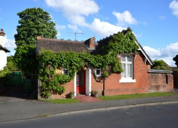 Thumbnail 3 bed detached bungalow for sale in The Avenue, Worcester Park