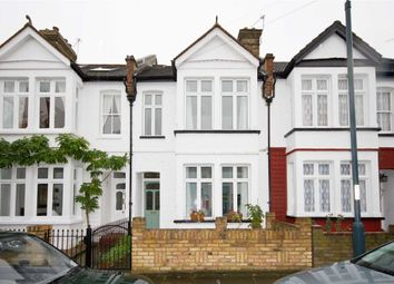 Thumbnail 4 bed terraced house to rent in Denmark Road, Twickenham