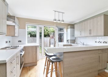 Thumbnail Flat to rent in Stanley Road, Morden