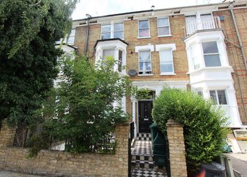 Thumbnail 3 bed flat to rent in Fairmead Road, Upper Holloway
