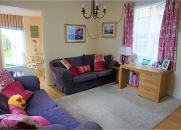 Thumbnail 2 bed maisonette for sale in Windmill Road, Hampton