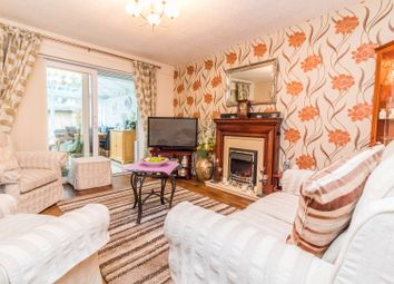 Thumbnail 2 bed detached bungalow for sale in Polsted Road, Tilehurst, Reading