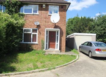 Thumbnail 4 bed end terrace house to rent in Long Lane, Littlemore, Oxford