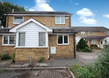 Thumbnail 1 bed semi-detached house for sale in Oakes Park View, Sheffield