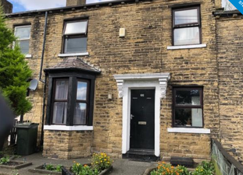 Thumbnail 2 bed terraced house to rent in Park Lane, Bradford