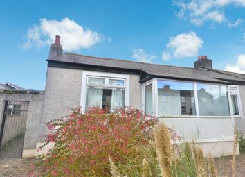 Thumbnail 2 bed semi-detached bungalow for sale in Tavistock Road, Callington, Cornwall