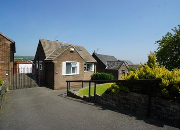 Thumbnail 2 bed bungalow for sale in Wood Lane, Stannington, Sheffield