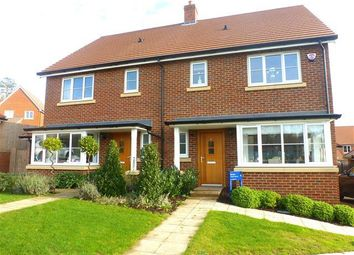 Thumbnail 3 bedroom semi-detached house to rent in The Coppice, The Beeches, Haywards Heath