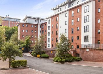 Thumbnail 2 bed flat for sale in Lumen Court, Preston