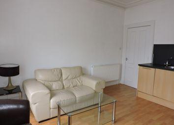 Thumbnail 1 bed flat to rent in Albert Street, West End, Aberdeen