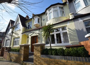 Thumbnail 5 bed terraced house for sale in Jersey Road, Tooting