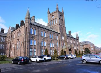 Thumbnail 1 bed flat for sale in Kershaw Drive, Lancaster