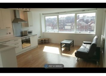Thumbnail 1 bed flat to rent in Marco Island, Nottingham