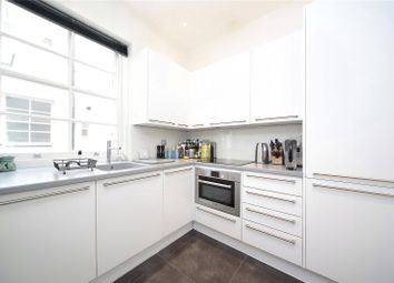 Thumbnail 1 bed flat to rent in Okeover Manor, Clapham Common North Side, London