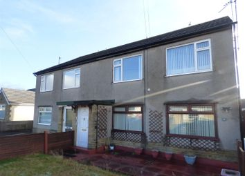 Thumbnail 2 bed flat for sale in Halsall Drive, Morecambe