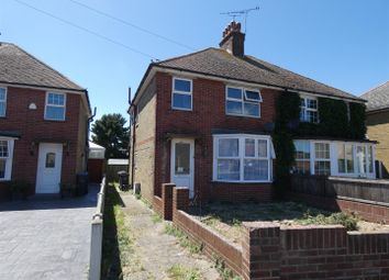 Thumbnail 3 bed property to rent in Beacon Road, Broadstairs