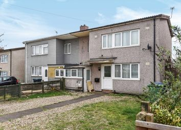 Thumbnail 3 bedroom semi-detached house for sale in Danvers Road, Oxford OX4,