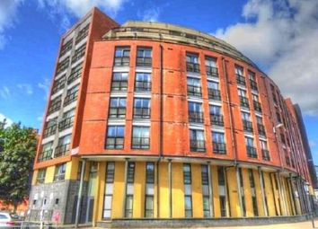 Thumbnail 1 bed flat for sale in Howard Street, Glasgow, Lanarkshire
