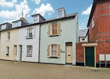 Thumbnail 4 bed end terrace house to rent in Hope Street, Weymouth, Dorset