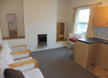Thumbnail 1 bed flat to rent in Park Hill Road, Harborne, Birmingham