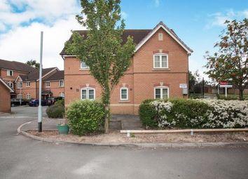 2 bed flat for sale in Hanbury Court, Field Farm Road, Tamworth, Staffordshire B77