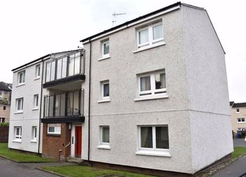 Thumbnail 1 bed flat for sale in 2F, Roxburgh Avenue, Greenock, Renfrewshire