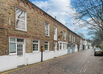 Thumbnail 8 bed property for sale in Hansard Mews, London