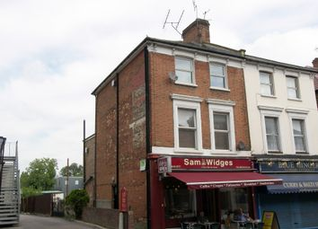Thumbnail Studio to rent in East Barnet Road, New Barnet