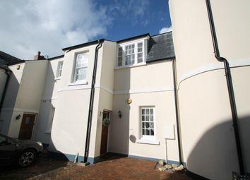 Thumbnail 3 bedroom terraced house for sale in Barrack Street, Devonport, Plymouth